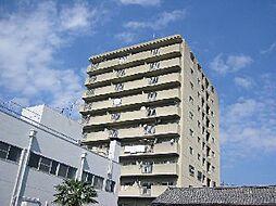 シティパレス瀬戸[3階]の外観