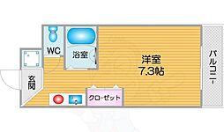 岸里駅 5.1万円