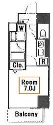 新築 仮称 横川モリタPJマンション[3階]の間取り
