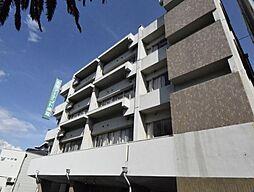 植田マンション城内[5階]の外観
