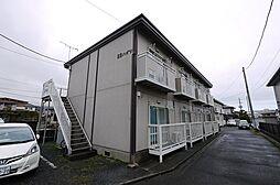 SSハイツ[103号室]の外観