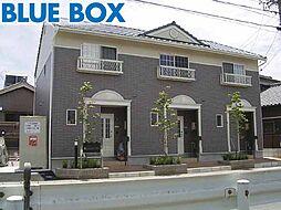 [テラスハウス] 愛知県安城市東端町天白 の賃貸【/】の外観