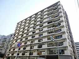 JR山手線 田町駅 徒歩12分の賃貸マンション