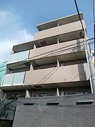 ロアール西馬込[1階]の外観