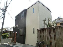 片桐町新築ワンルーム[2階]の外観