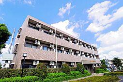 ライオンズマンション清瀬第二[3階]の外観