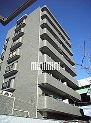 Bonneville[7階]の外観