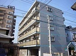 ベルトピアエグゼ南福岡[2階]の外観