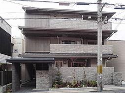 グランシャイン伏見桃山(NO.6605)[1階]の外観