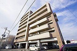 サンシティアヴァンテ[5階]の外観