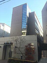 メゾンベール南麻布[5階]の外観