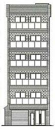 沢之町1丁目マンション[5階]の外観