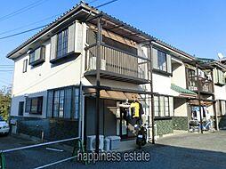 愛川パレス[2階]の外観
