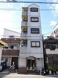 AB67[5階]の外観