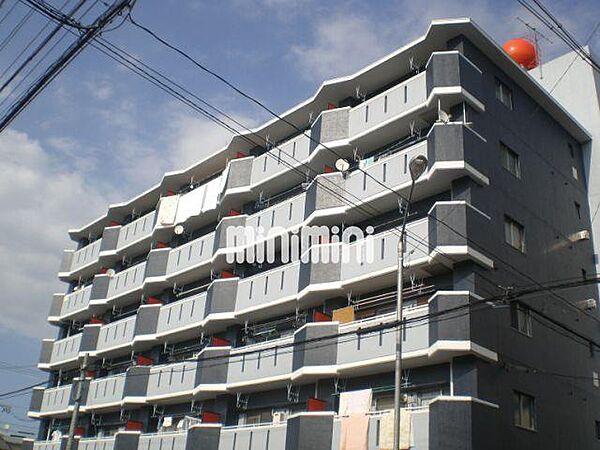 三鈴ノール 5階の賃貸【愛知県 / 名古屋市中村区】