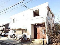 JR中央本線 吉祥寺駅 バス18分 北ノ台小学校下車 徒歩1分の賃貸アパート