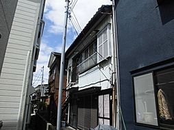 [一戸建] 千葉県船橋市海神4丁目 の賃貸【/】の外観