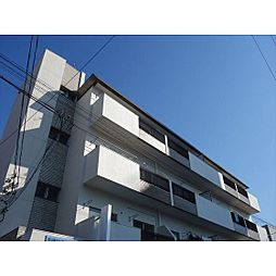 徳川園ウエストマンション[2階]の外観