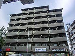 グランドオーク高井田[407号室]の外観