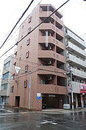 88松ヶ枝ウイング[3階]の外観