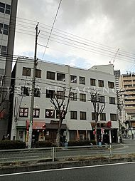 Osaka Metro谷町線 中崎町駅 徒歩1分の賃貸事務所
