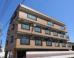 埼玉県さいたま市岩槻区本町2丁目の賃貸マンションの外観