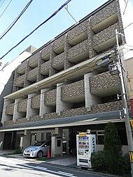 「アスヴェル京都御所前II」[6階]の外観