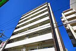 ソラージュ茨木[4階]の外観