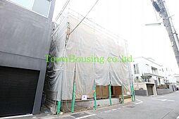 東急大井町線 尾山台駅 徒歩16分の賃貸アパート