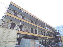 サンアーク西浦和II[3階]の外観