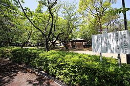 乙川白山公園 徒歩 約15分(約1200m)