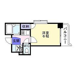我孫子町駅 3.9万円