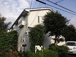 [テラスハウス] 東京都小金井市緑町3丁目 の賃貸【/】の外観