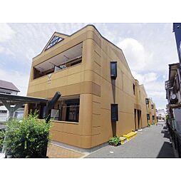 近鉄大阪線 大和八木駅 バス8分 五井下車 徒歩2分の賃貸マンション
