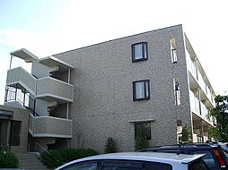 埼玉県さいたま市中央区上峰2丁目の賃貸マンションの外観