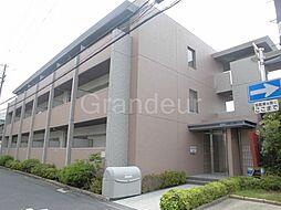 大阪府大阪市鶴見区浜3丁目の賃貸マンションの外観