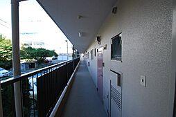 メゾン星ヶ丘[2階]の外観