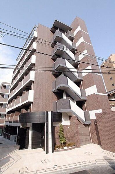 ステージグランデ上落合 3階の賃貸【東京都 / 新宿区】