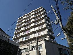 クレスト鶴見[901号室]の外観