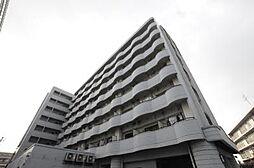 第七泰平ビル[806号室]の外観