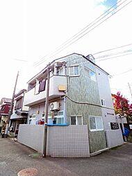 フローラル・コーポ柳沢[2階]の外観