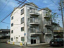G1ビル大曽根[3階]の外観