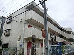 プレアール蔵垣内[3階]の外観