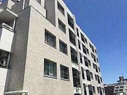 陽輪台横浜[205号室]の外観
