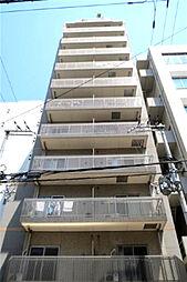 ブランケットビル[9階]の外観