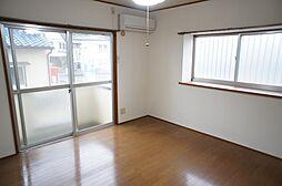 福岡県福岡市博多区空港前2丁目の賃貸アパートの外観