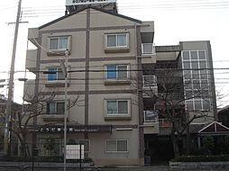 富士藤田マンション[0401号室]の外観