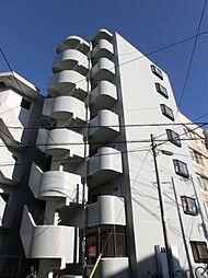 モアナリノ[1階]の外観