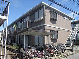 ファミーユ津田沼B棟[105号室]の外観