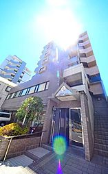 NOWA BUILD.III[5階]の外観